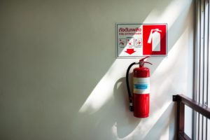 Diego Hood Cleaning - Commercial Kitchen Fire Prevention